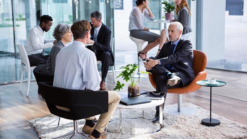 Executive client INLIV