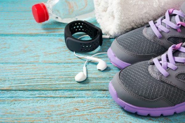 Fitness INLIV blog
