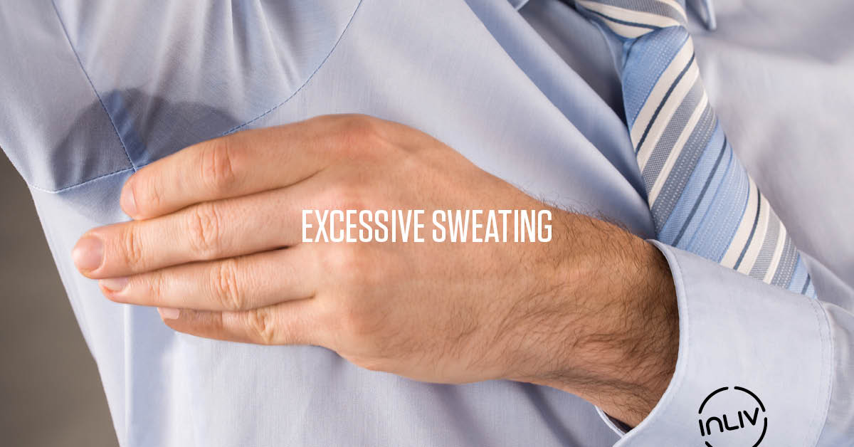 Excessive Sweating Injections in Calgary