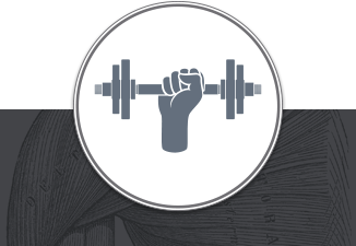 INLIV fitness service icon