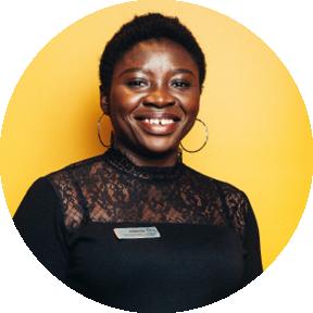 Adeola Oladimeji