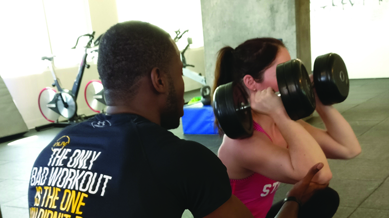 Fitness Assessments Include Advanced Medical Testing To Help You Reach Your Goals