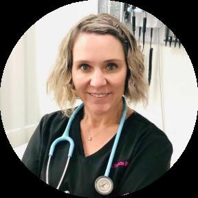 Dr. Nanette Fouchè