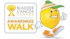 Bladder Cancer Awareness Walk Calgary