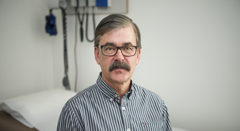 Meet Dr. Vic Avramenko – BSc Honors, MD, CCFP, ME