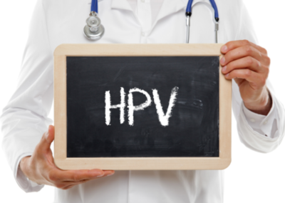 Get The Facts on HPV and Immunization