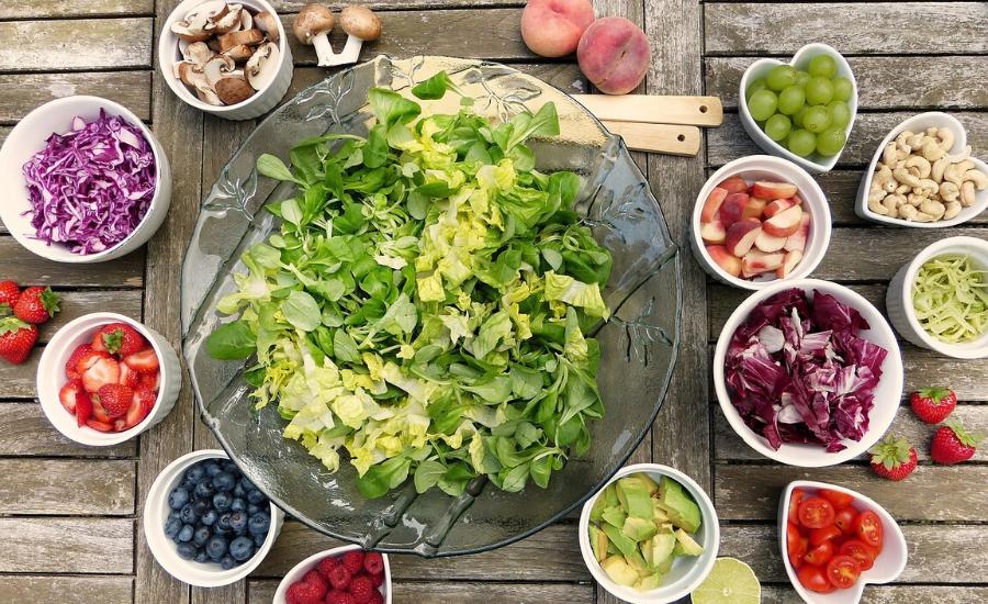 Meet our Registered Dietitians