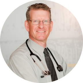 Dr. Matthew Hall