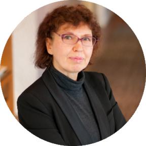 Olha Karpachevska
