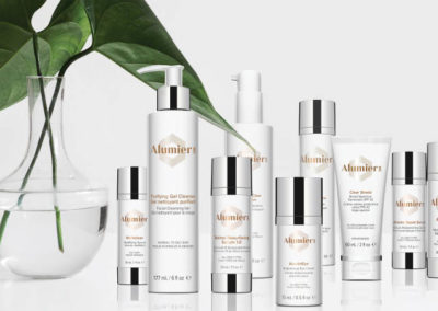 AlumierMD Skincare Now Available at INLIV