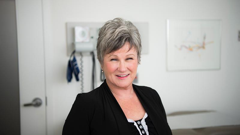 Meet Dr. Elizabeth Monaghan