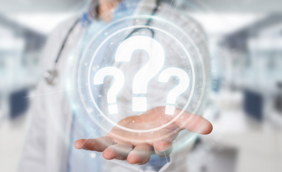 Questions to Ask a New Doctor