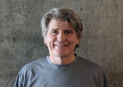 INLIV Fitness Client Spotlight – Brian Currey