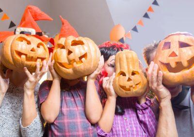 Keep The Spirit Alive This Halloween