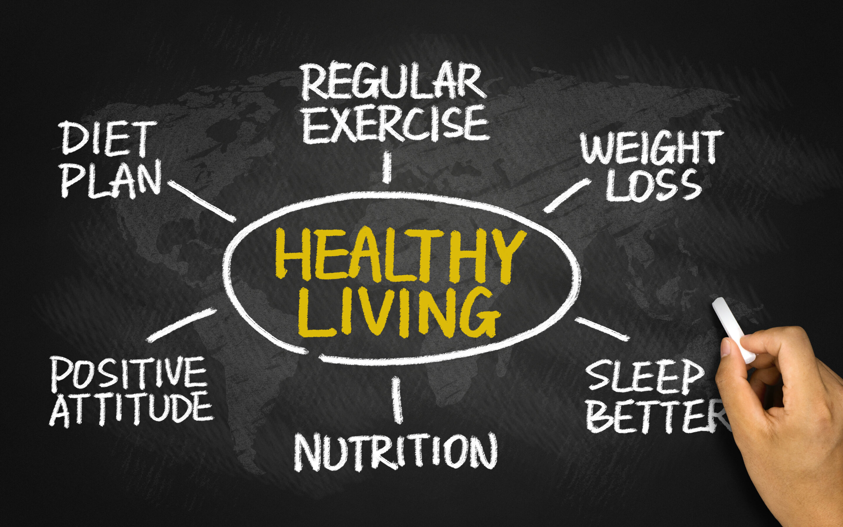 Health Is Wealth: 5 Tips to Prioritize Your Health