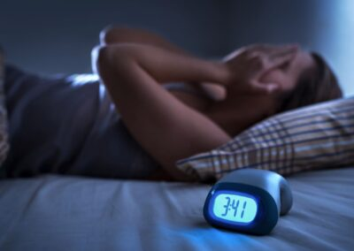 Strategies to promote better sleep