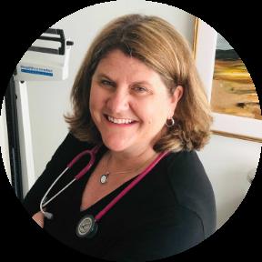Dr. Lori Gohill