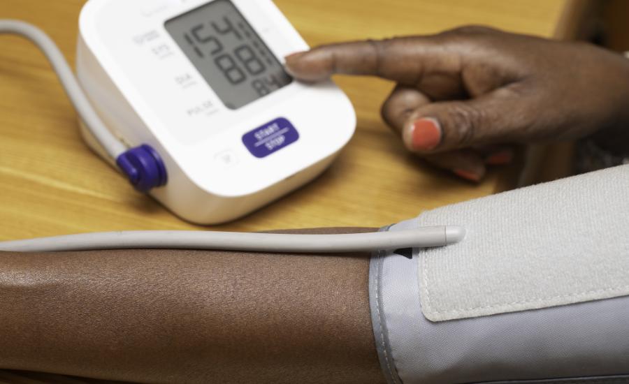 Hypertension Awareness