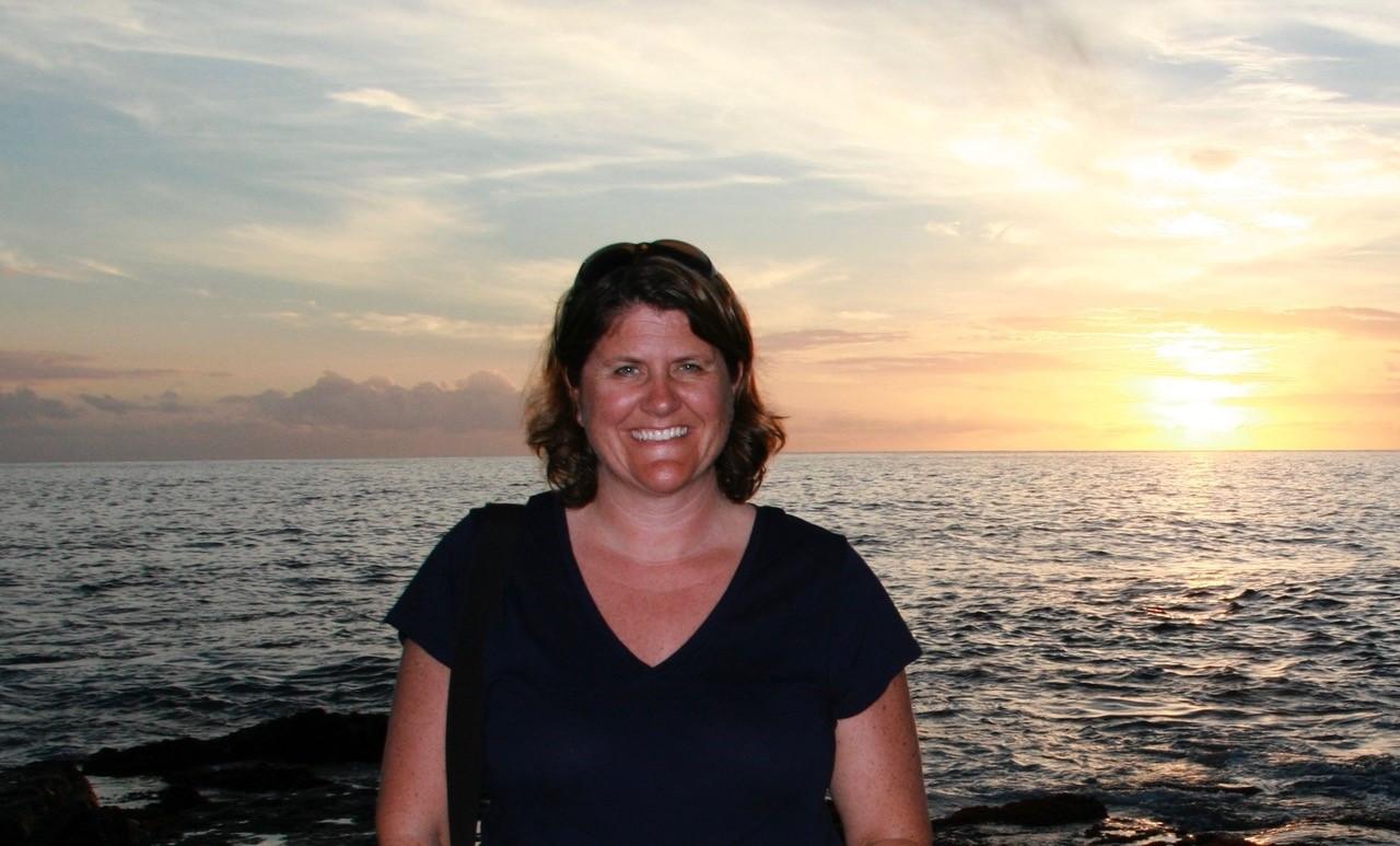 Meet Dr. Lori Gohill